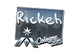 Sticker | Rickeh (Foil) | Cologne 2015