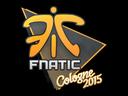 Sticker | Fnatic | Cologne 2015