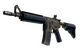 Souvenir M4A4 | Tornado (Field-Tested)