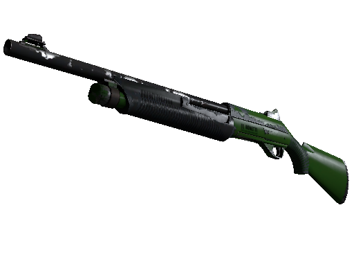 Souvenir Nova   Green Apple (Field-Tested)