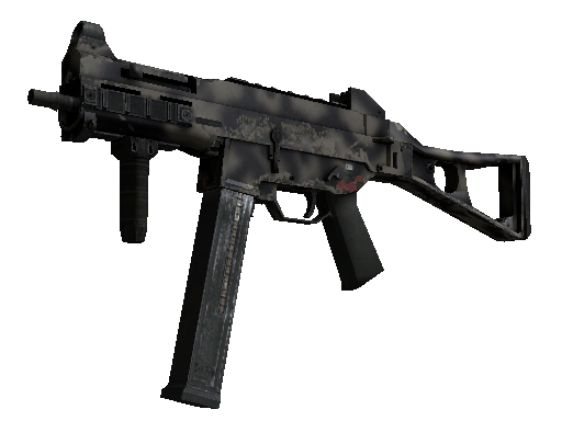 Souvenir UMP-45 | Scorched (Field-Tested)