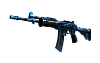 Galil AR | Stone Cold (Field-Tested)