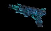 MAG-7 | Cobalt Core (Minimal Wear)