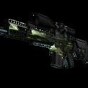 SCAR-20 | Зеленый морпех