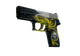 StatTrak™ P250 | Wingshot (Battle-Scarred)