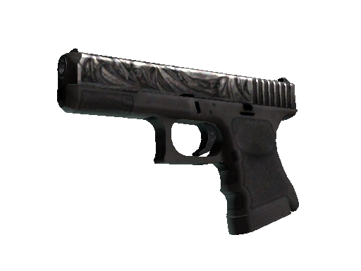 Glock-18 | Wraiths (Minimal Wear)