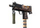 MAC-10 | Rangeen (Well-Worn)