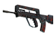 StatTrak™ FAMAS | Survivor Z (Battle-Scarred)