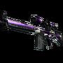 G3SG1 | Flux (Battle-Scarred)