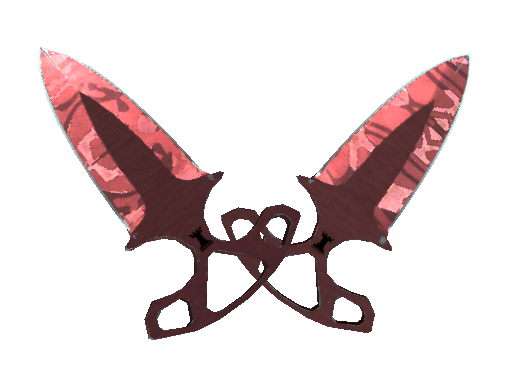 ★ Shadow Daggers | Slaughter (Field-Tested)