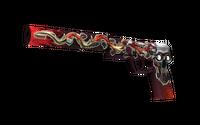 StatTrak™ USP-S | Kill Confirmed (Factory New)