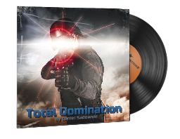 StatTrak™ Music Kit | Daniel Sadowski, Total Domination