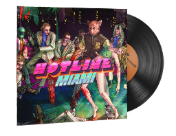 StatTrak™ Music Kit | Various Artists, Hotline Miami