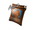 Капсула с автографом   Team Liquid   Клуж-Напока 2015