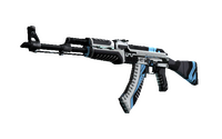 AK-47 | Vulcan (Field-Tested)