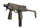 Souvenir MP9 | Sand Dashed (Field-Tested)