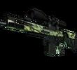 SCAR-20   Эпидемия (После полевых испытаний)