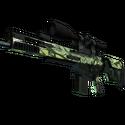 SCAR-20 | Эпидемия