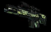 SCAR-20 | Outbreak (Field-Tested)