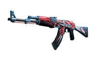 AK-47 | Point Disarray (Factory New)