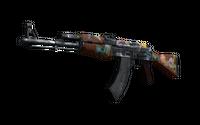 AK-47   Jet Set (Field-Tested)