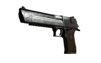 Desert Eagle | Naga (Well-Worn)