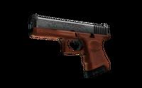 Glock-18   Royal Legion (Well-Worn)