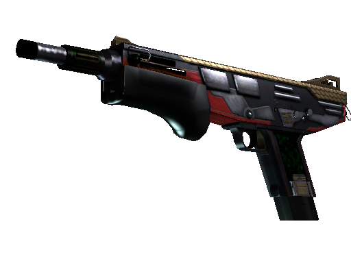MAG-7 | Praetorian (Field-Tested)