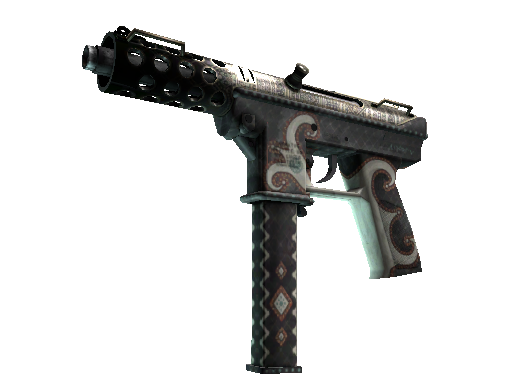 Tec-9 | Jambiya (Factory New)