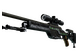StatTrak™ SSG 08 | Necropos (Battle-Scarred)