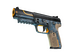 StatTrak™ Five-SeveN | Triumvirate (Minimal Wear)