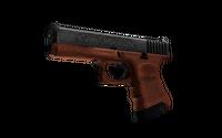 Glock-18 | Royal Legion (Battle-Scarred)