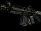 M4A4 | The Battlestar (Battle-Scarred)