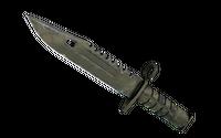 ★ M9 Bayonet | Safari Mesh (Field-Tested)