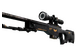 AWP | Elite Build (Well-Worn)