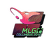 Sticker | mousesports (Holo) | MLG Columbus 2016