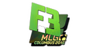 Sticker | Flipsid3 Tactics (Holo) | MLG Columbus 2016