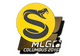 Sticker | Splyce | MLG Columbus 2016
