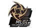 Sticker | Ninjas in Pyjamas | MLG Columbus 2016