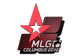 Sticker | Astralis | MLG Columbus 2016