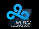 Sticker | Cloud9 | MLG Columbus 2016