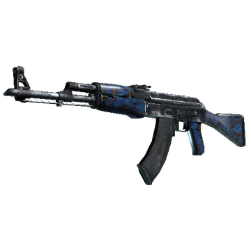 Изображение AK-47