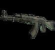 AK-47   Африканская сетка (Поношенное)