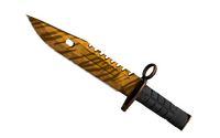 ★ M9 Bayonet | Tiger Tooth (Factory New)