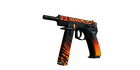 StatTrak™ CZ75-Auto | Tigris (Field-Tested)
