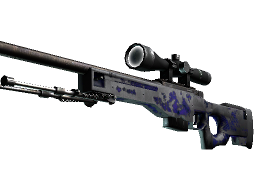 AWP | Sun in Leo (Battle-Scarred)