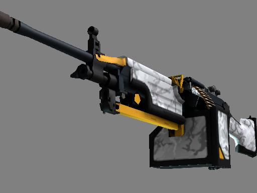 M249 | Spectre (Minimal Wear)