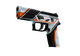 P250 | Asiimov (Well-Worn)