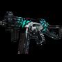 UMP-45 | Primal Saber (Field-Tested)