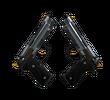 StatTrak™ Dual Berettas | Духовики (После полевых испытаний)